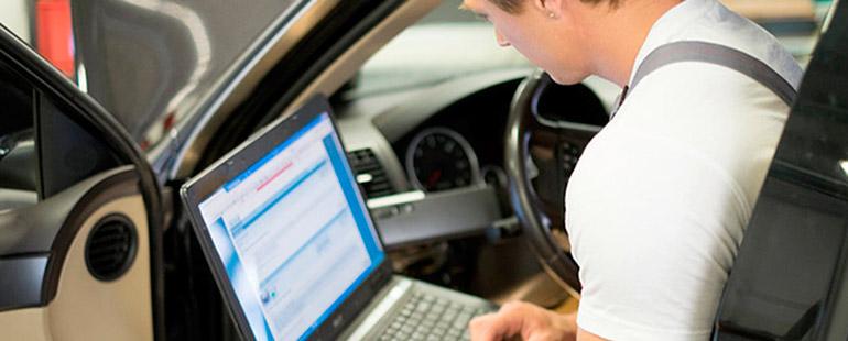 Поиск человека по правам на машину