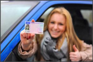 Когда необходимы международные водительские права