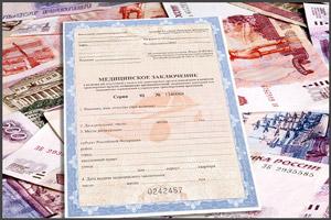 Документы для оформления прав на автомобиль