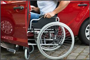Льготы для инвалидов на налог