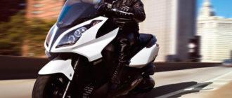 Нужны ли права на мопед и скутер