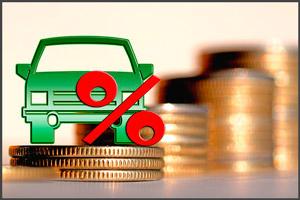 Просрочка уплаты налога на транспорт