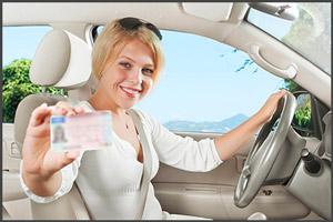 Что находится в международном удостоверении водителя