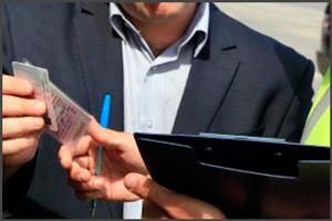 Игнорирование штрафов и долгов