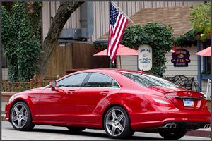 Стоимость машины в США