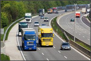 По какой причине сумма транспортного сбора отличается