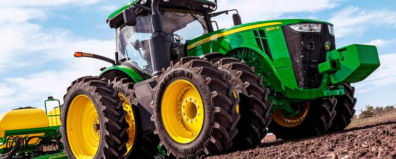 Как получить права тракториста-машиниста