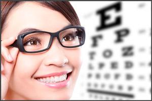 Проверить зрение на ВУ