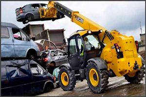 Взамен списанных авто предлагаются субсидии
