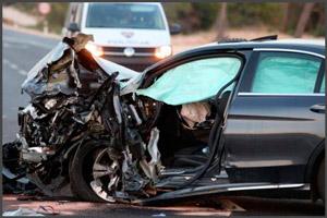 Утилизация авто после аварии