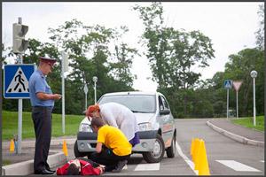 Наличие автоаптечки в автомобиле