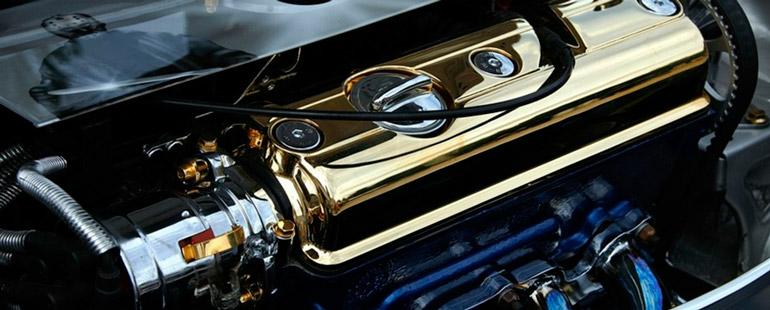 Нужно ли регистрировать в ГИБДД новый двигатель