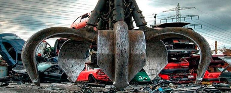Как долго будет действовать программа утилизации автомобилей