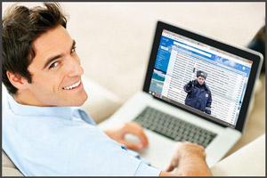 Проверка ВУ онлайн