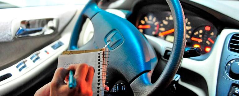 Как рассчитать потребление газа на автомобиле