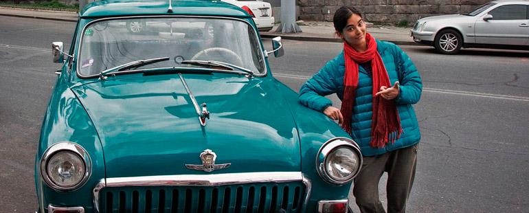 Нужно ли растамаживать автомобиль, купленный в Армении