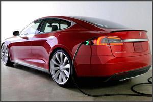 Оформление электромобиля на таможне