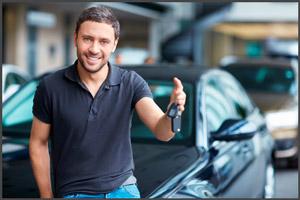 Купить новую машину
