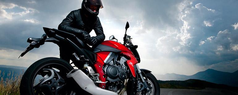 Как проводится техосмотр для мотоцикла