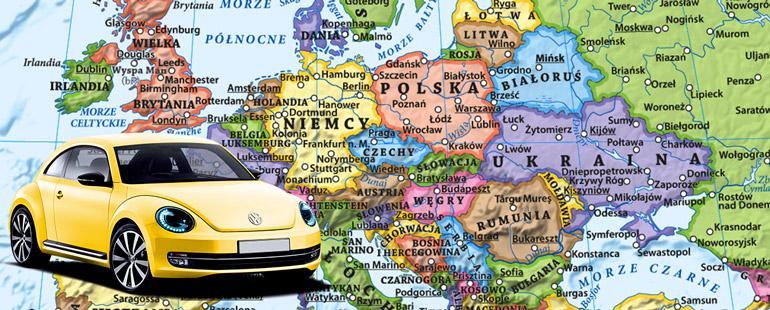Цена страховки «Зеленая карта» на Украину