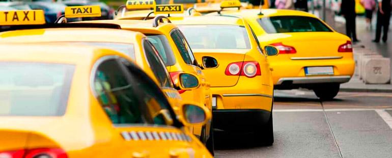 Сколько стоит КАСКО для такси