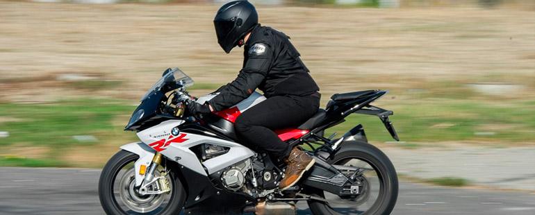 Полис КАСКО на мотоцикл