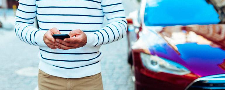 Полис осаго для постановки на учет автомобиля