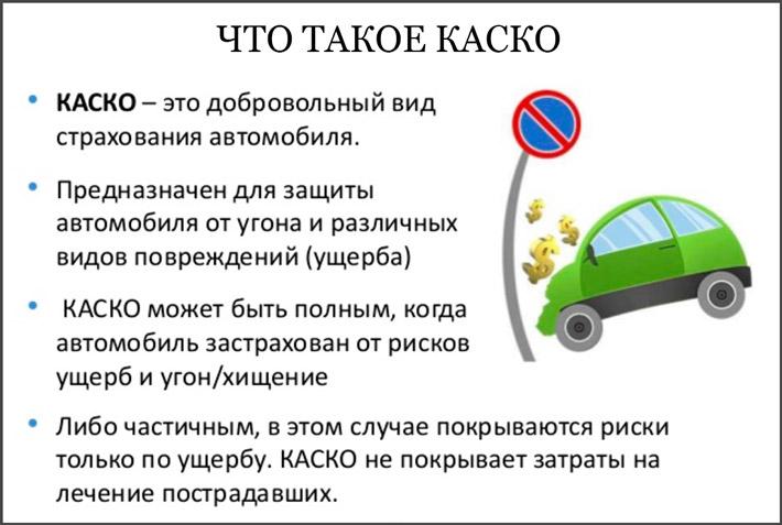 В каких случаях нужна автостраховка