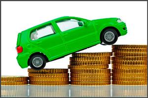 Оплата страховки на авто