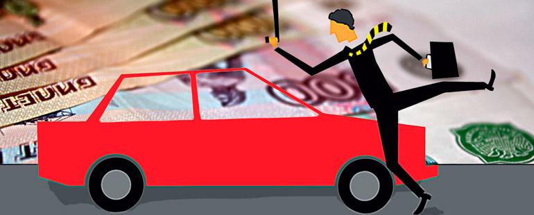 Сколько стоит страхование КАСКО
