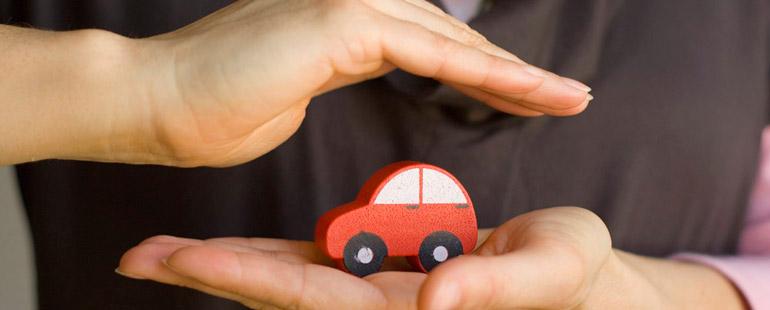 Как происходит возмещение УТС на авто по КАСКО