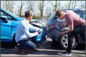 Формировании расчетов в случае аварии