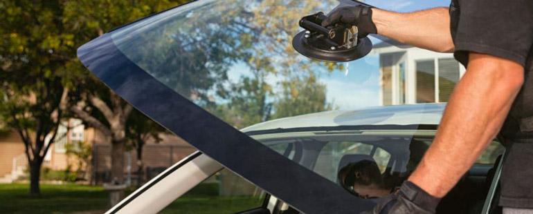 Можно ли заменить лобовое стекло по страховке КАСКО
