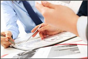 Сбор минимального пакета документов