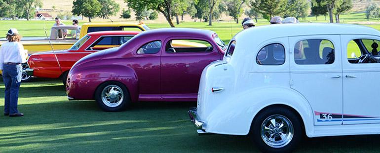 Могут ли страховые отказать в страховке старой машины
