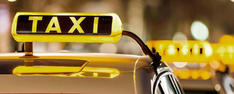 Особенности оформления ОСАГО на такси