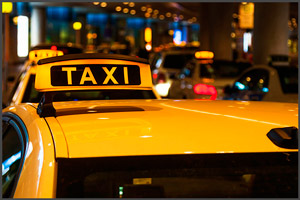 Автостраховка для такси