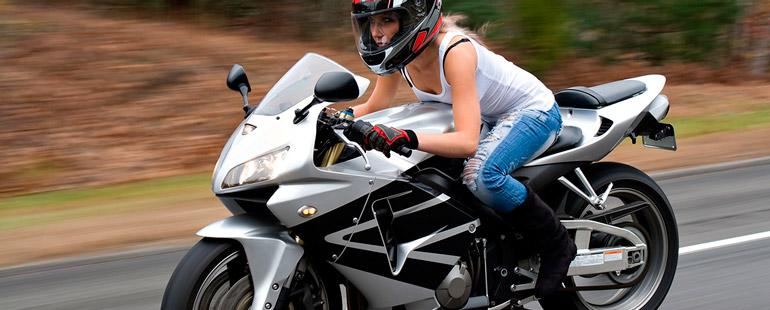 Оформление полиса ОСАГО на мотоцикл