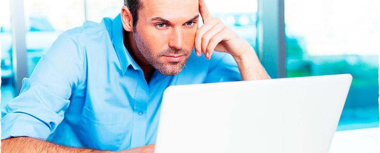 Переход на сайт замещающего страховщика при оформлении ОСАГО онлайн