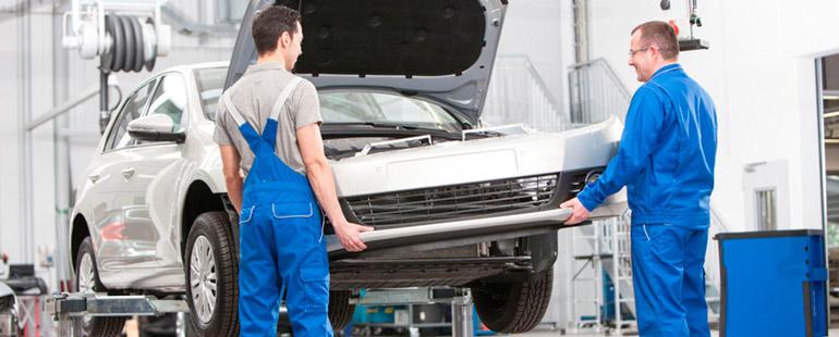 Порядок восстановления авто по полису ОСАГО