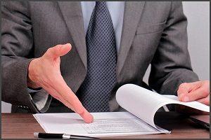 Возникновение споров со страховой компанией
