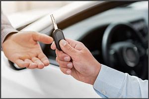 Передача авто в другие руки