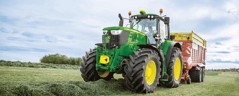 ОСАГО для трактора