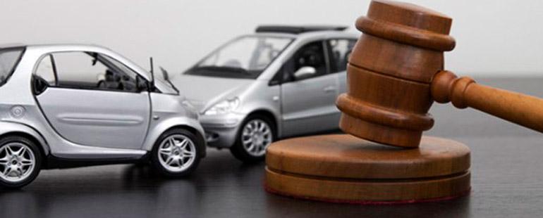 Нужна ли консультация юристов при ДТП