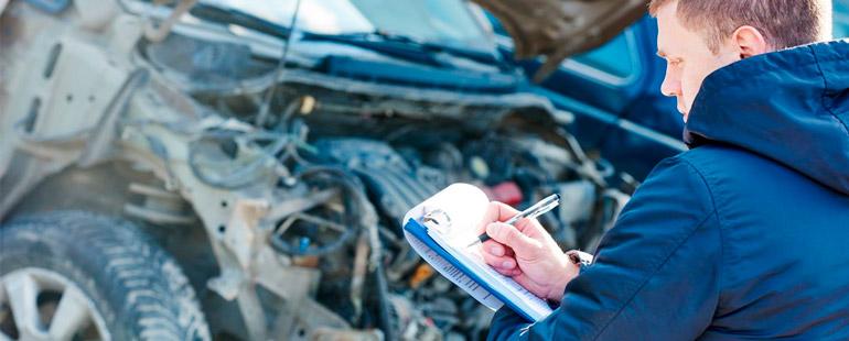 Для чего проводится автотехническая экспертиза