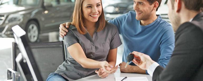 Можно ли взять кредит на машину без водительского удостоверения