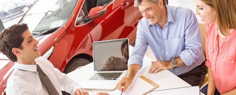 Дадут ли автокредит без прописки