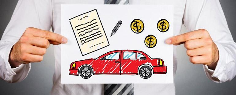 Какой кредит выгоднее при покупке машины