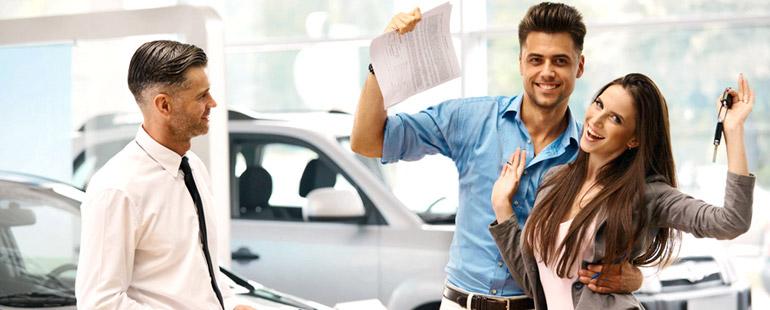 Как правильно оформлять договор аренды авто с последующим выкупом