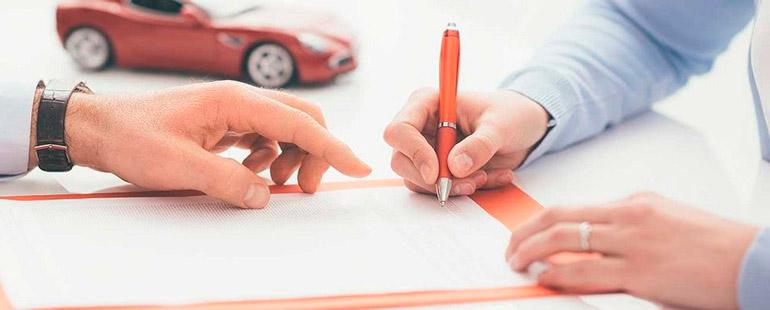 Как правильно оформить договор купли-продажи машины в рассрочку